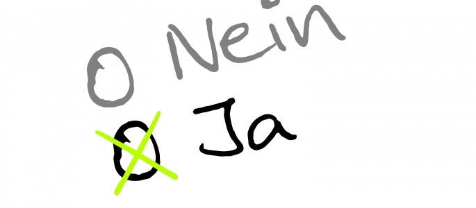 JaNein